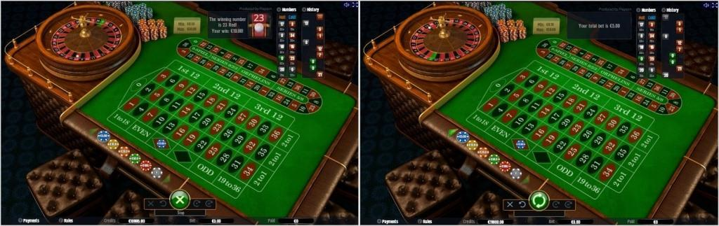 Playson poker and table games