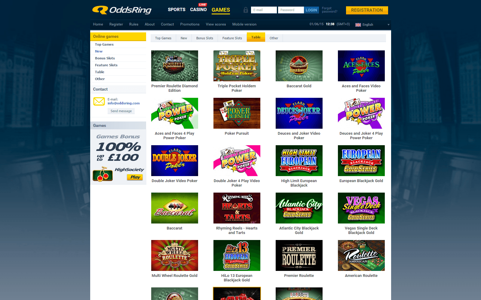Casino con pagamento immediato