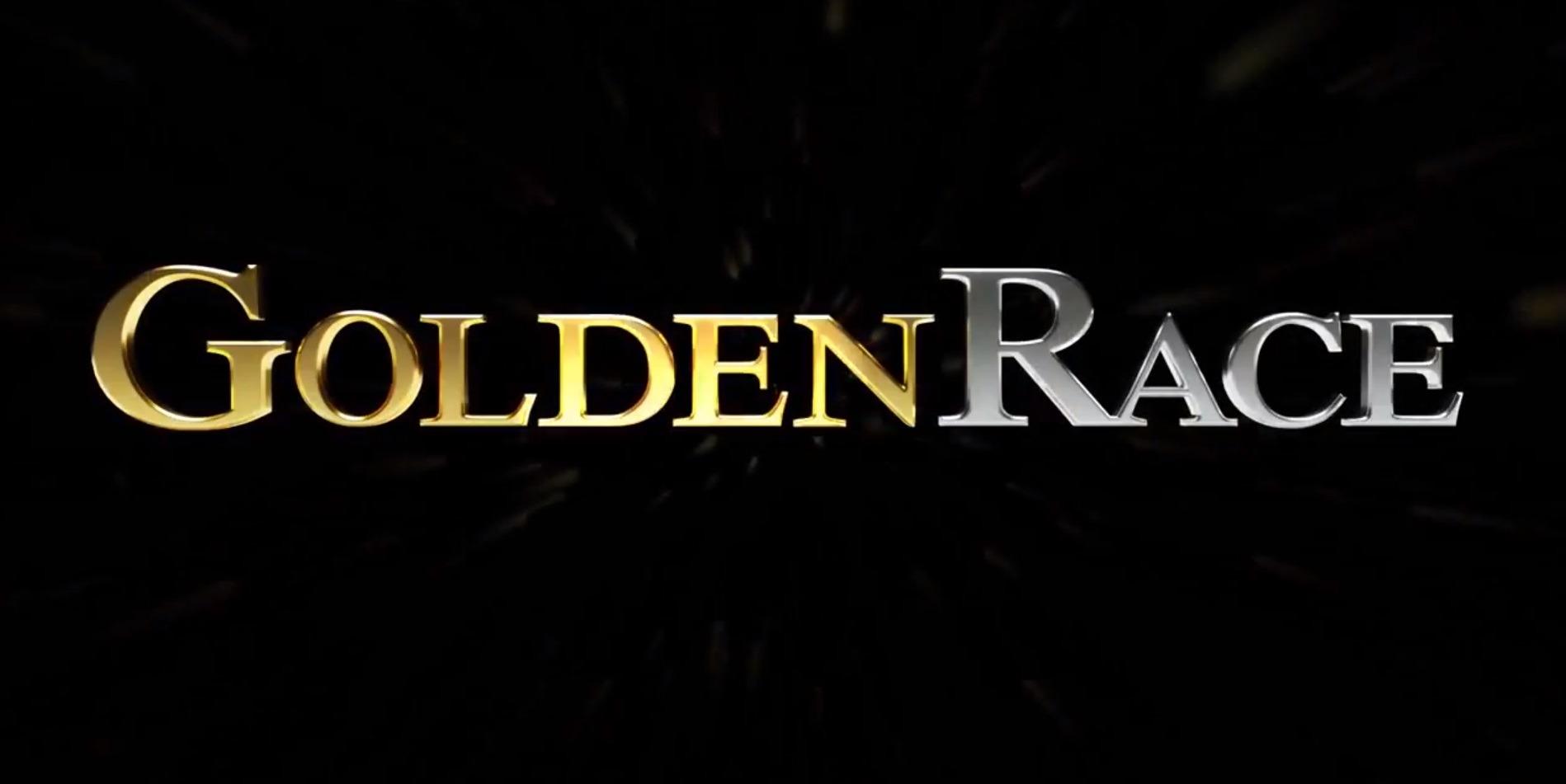 New gaming partner – Golden Race