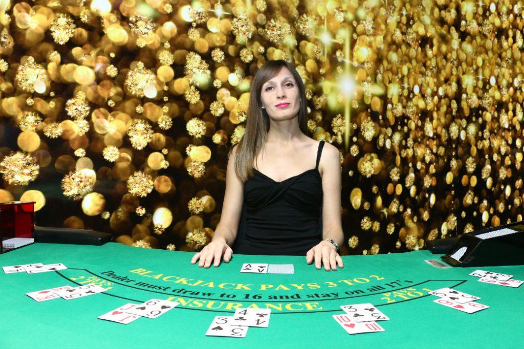 ezugi live dealer casino latvia