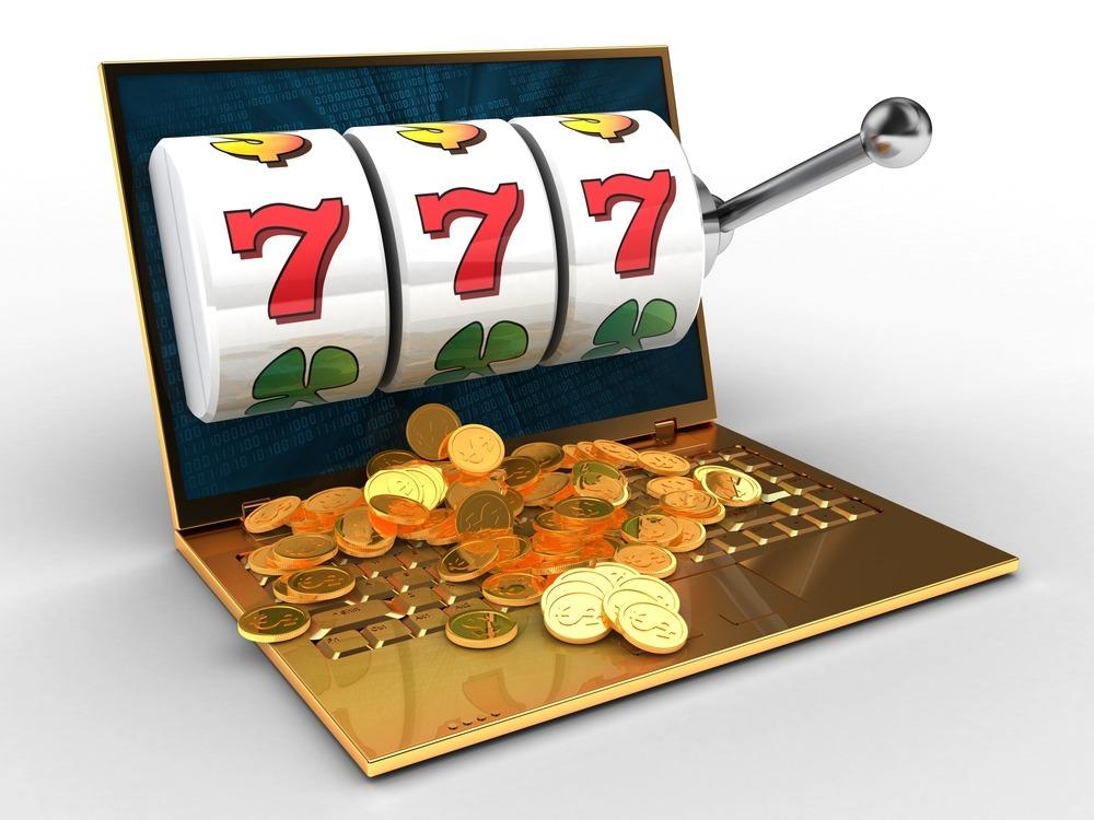 Types of online slot machines