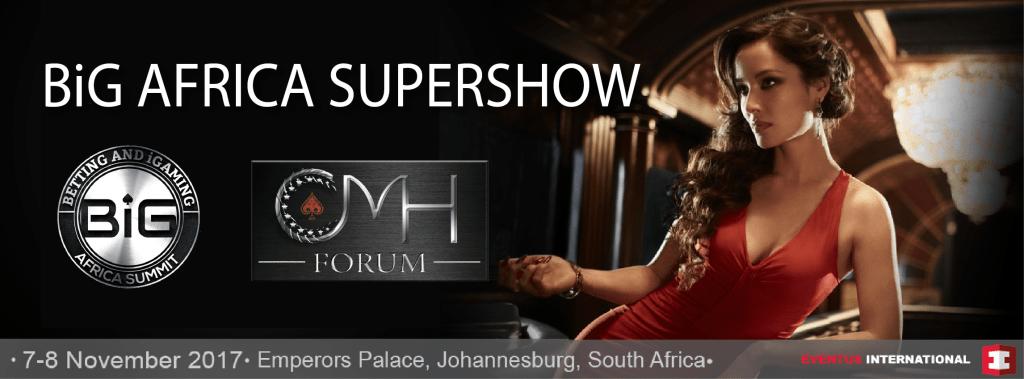 big african supershow