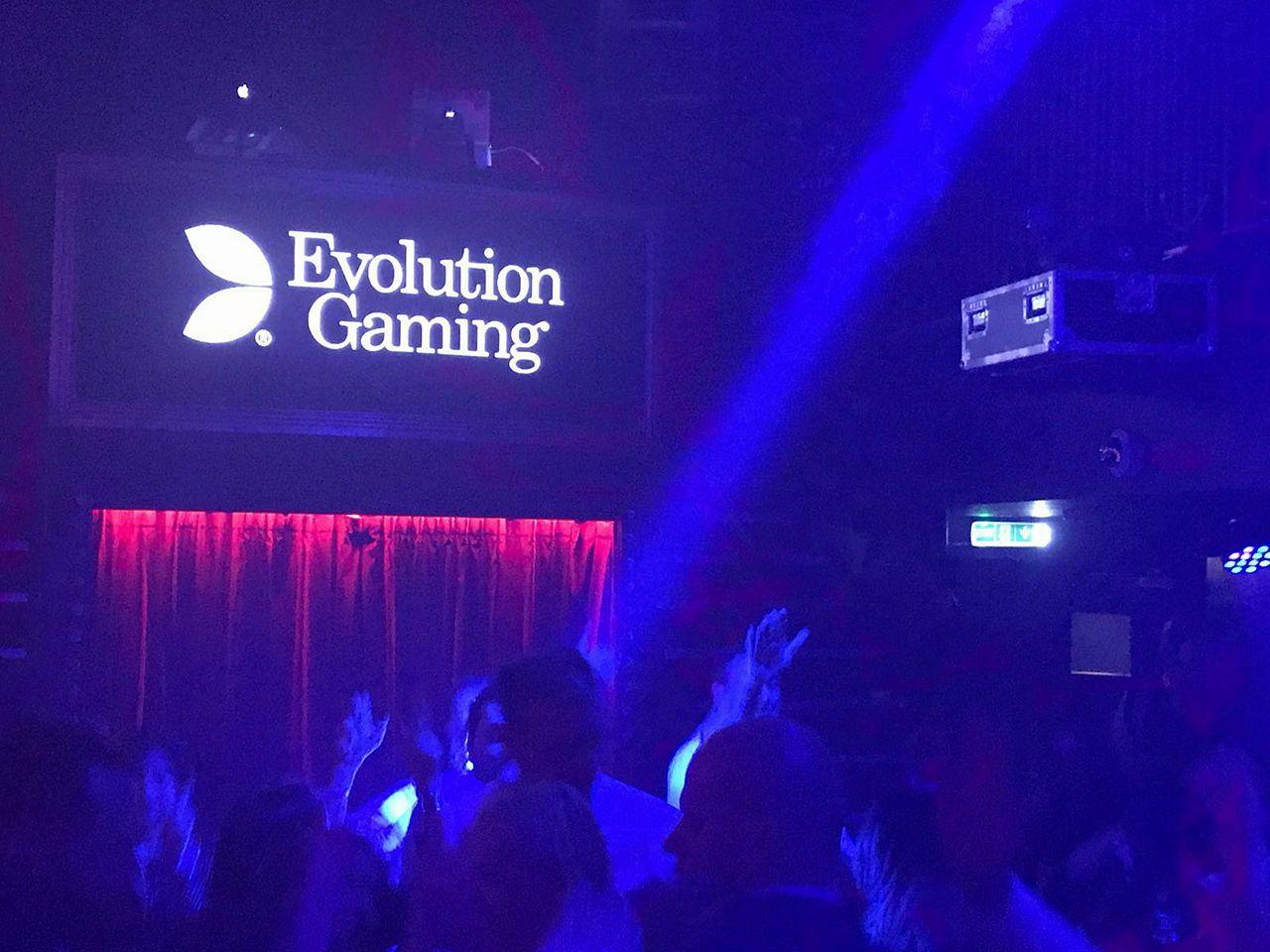 ice 2018 evolution gaming softgamings