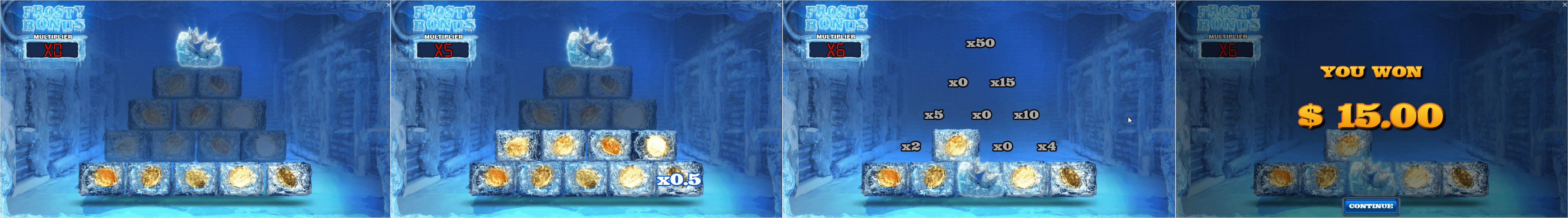 Fire vs Ice 2 Softgamings