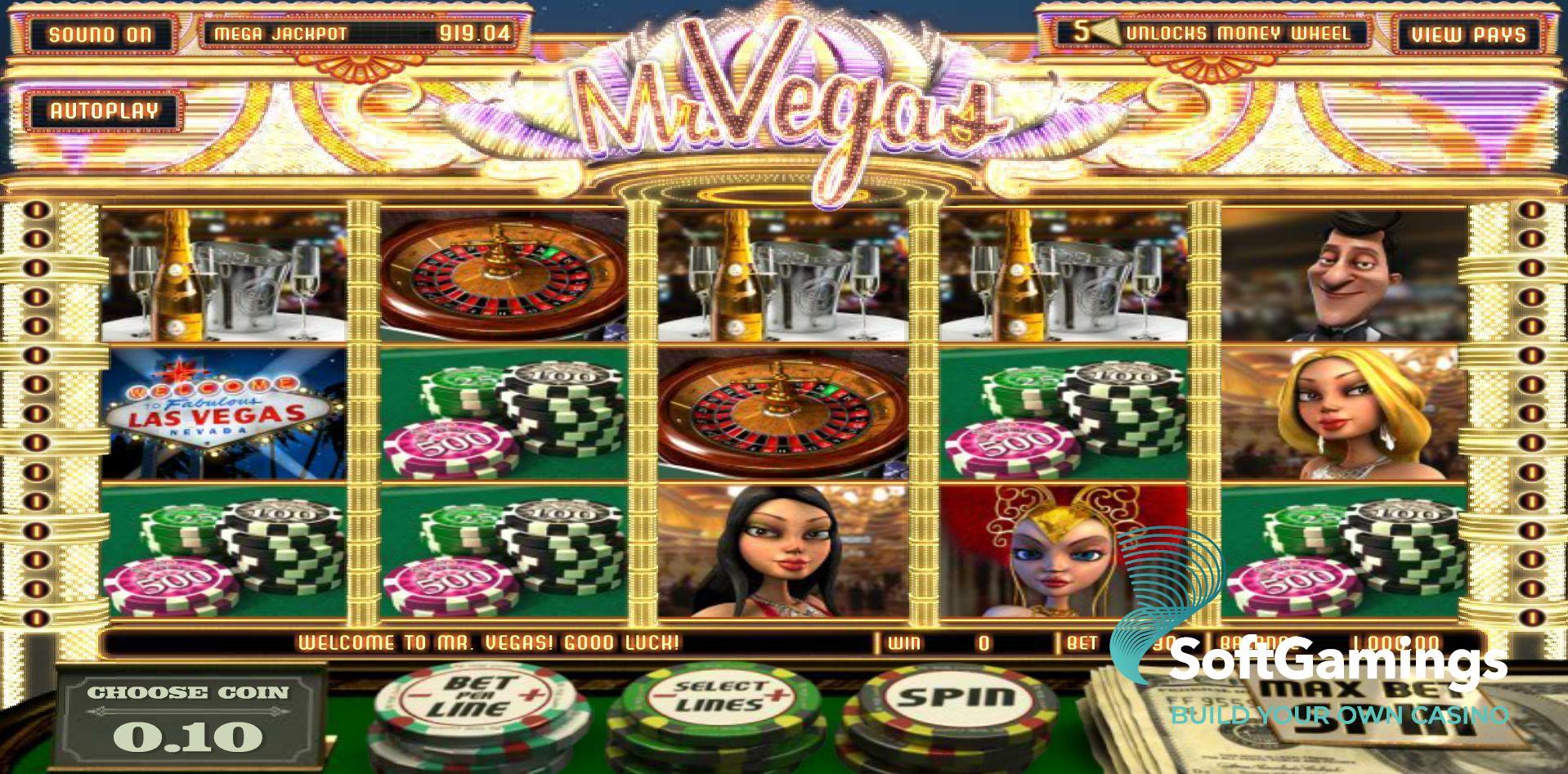 Live casino blackjack