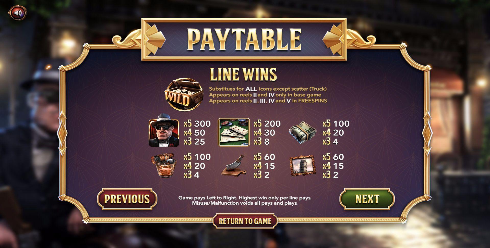 Casino crazy monkey