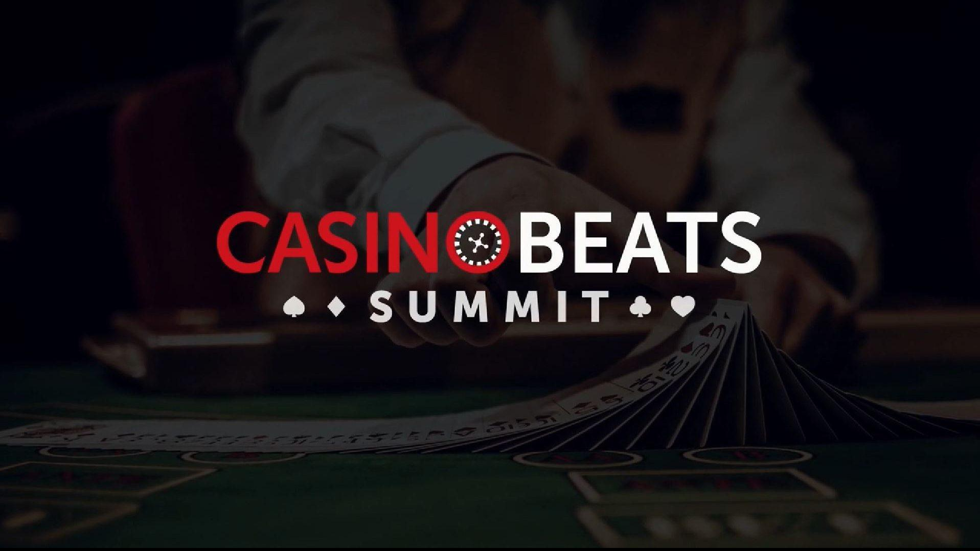 CasinoBeats Summit 2019