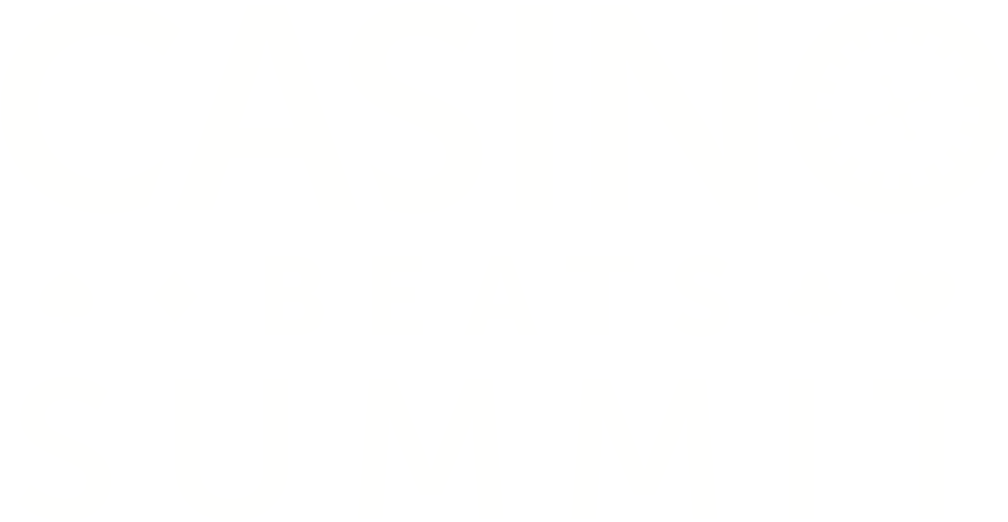 CasinoBeats Summit Logo