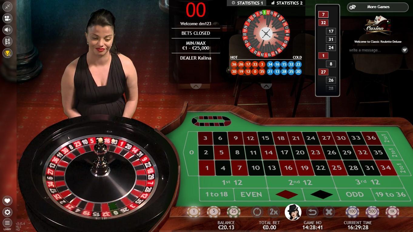фото Плей рулетка азарт
