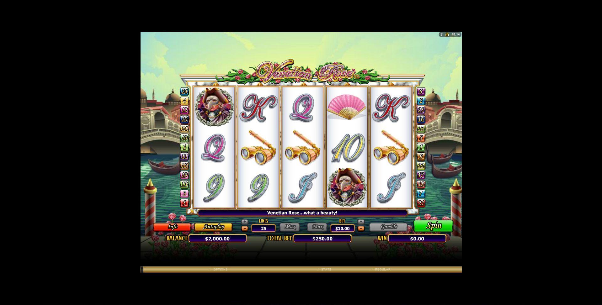 Проиграл в казино 1