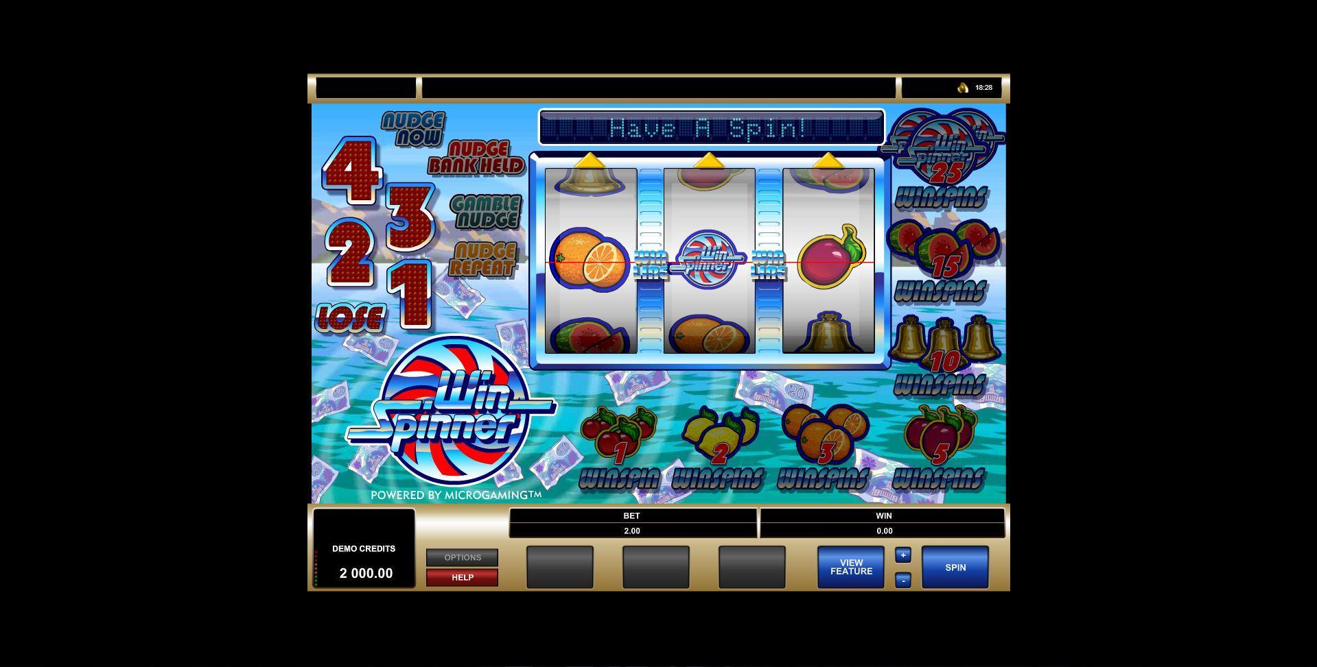 Игровые автоматы unis