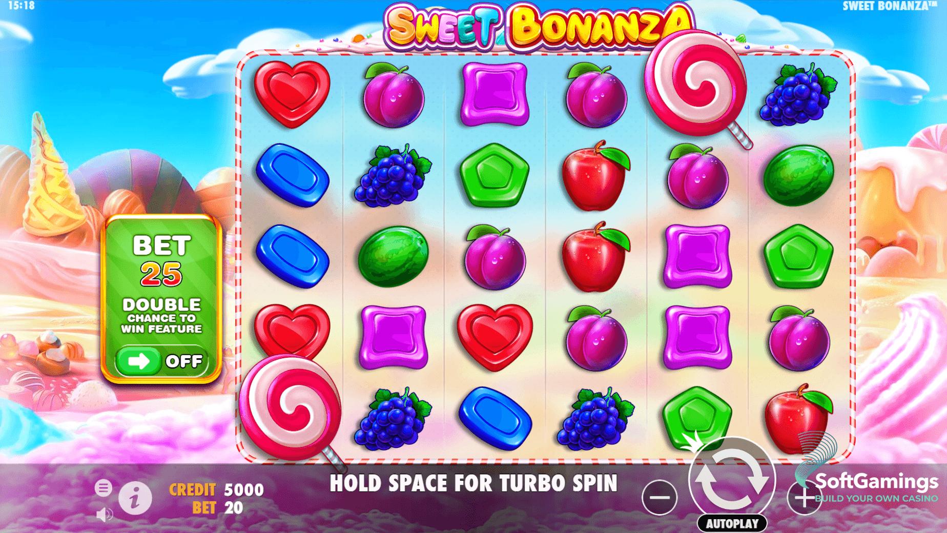Sweet Bonanza - PragmaticPlay Games catalog | SoftGamings