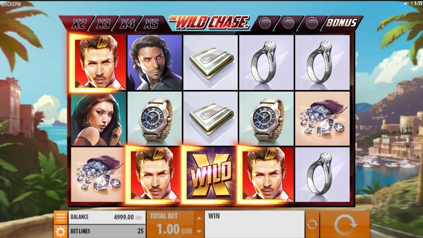 Покер игровые автоматы