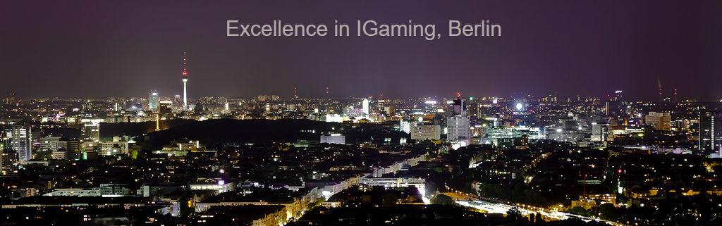 Краткий отчет: SoftGamings вернулись с Excellence in IGaming