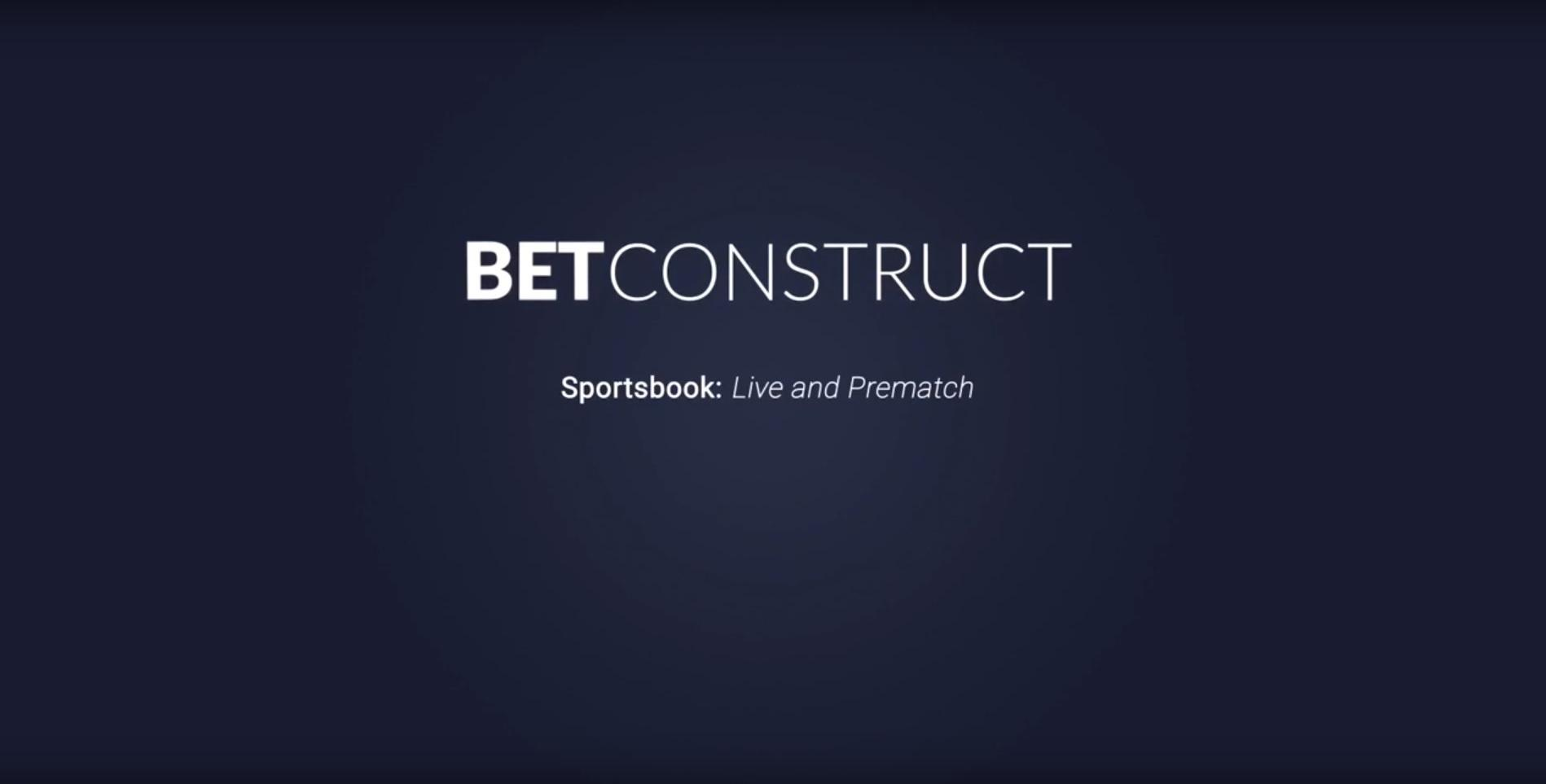 BetConstruct SoftGamings