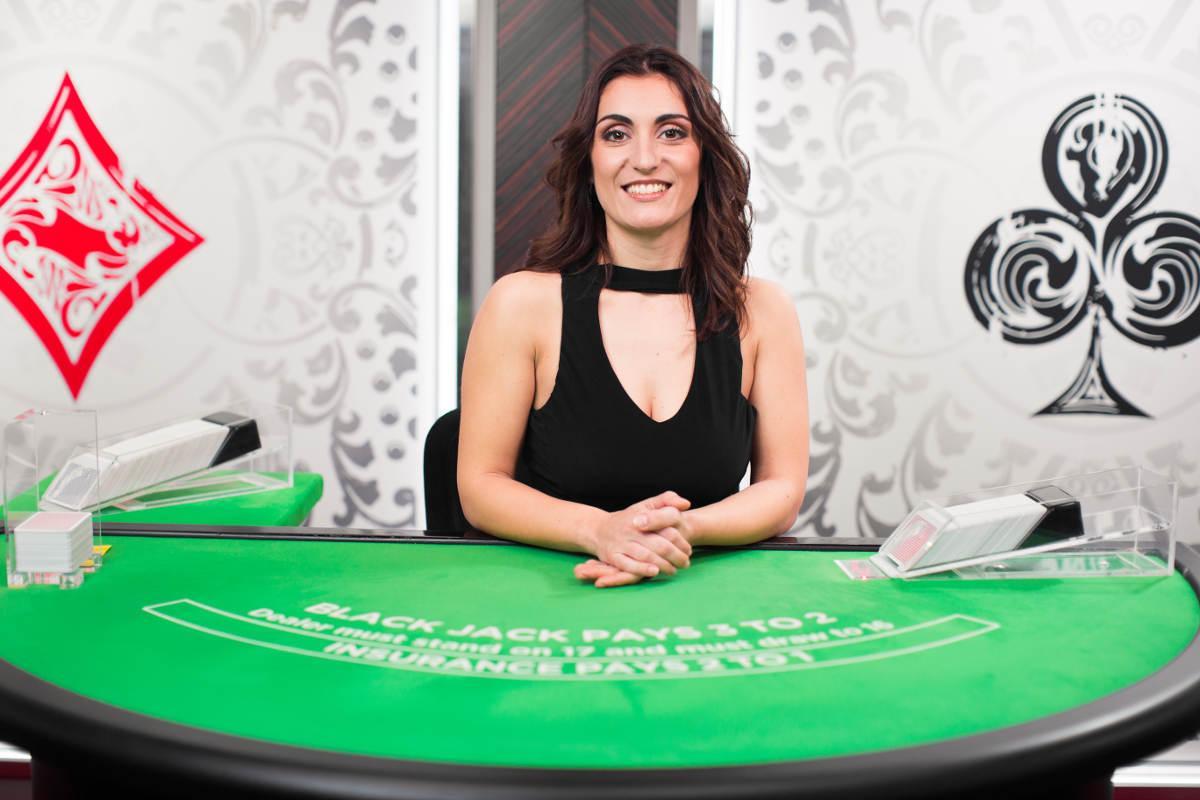 casino máquinas