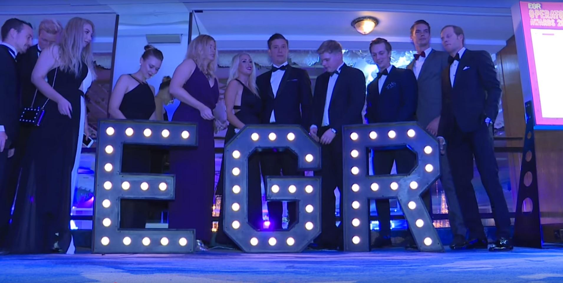 Brief overview of EGR and EGR Operator Awards 2017 Winner