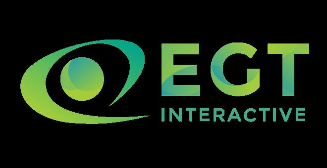 EGT Interactive jeux