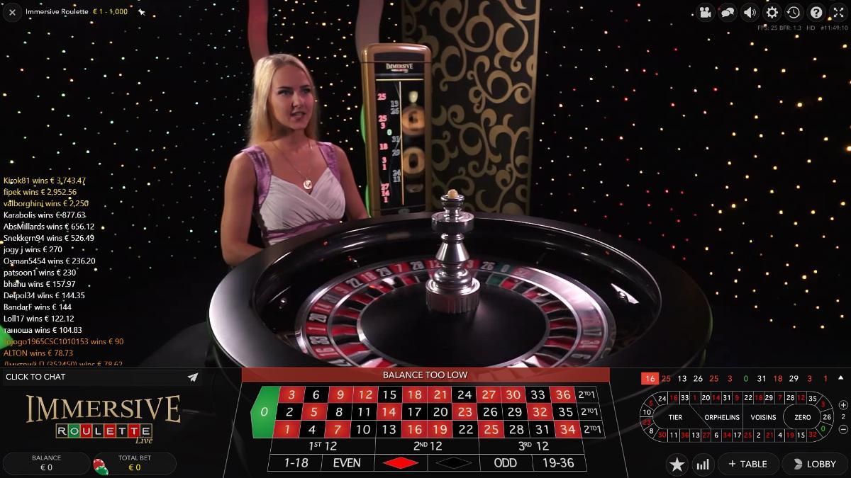 Evolution Gaming Software API Integration | Casino Games