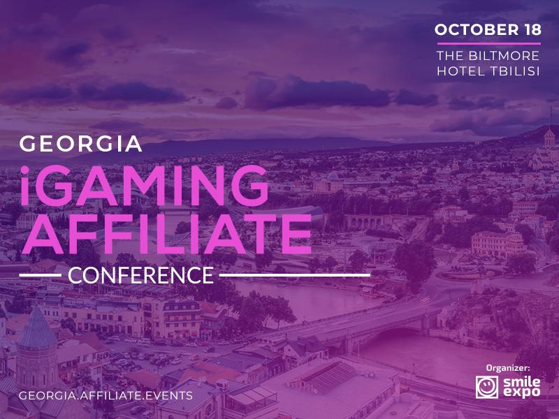iGaming Affiliate Conference