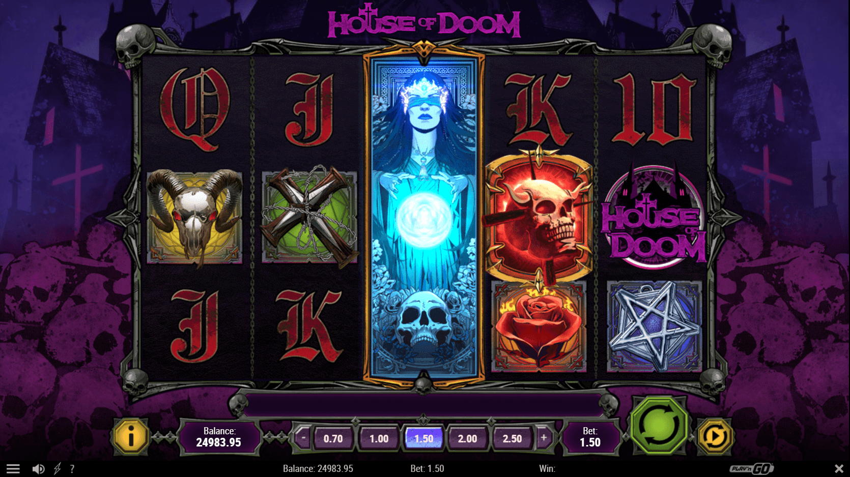 halloween slots | softgamings