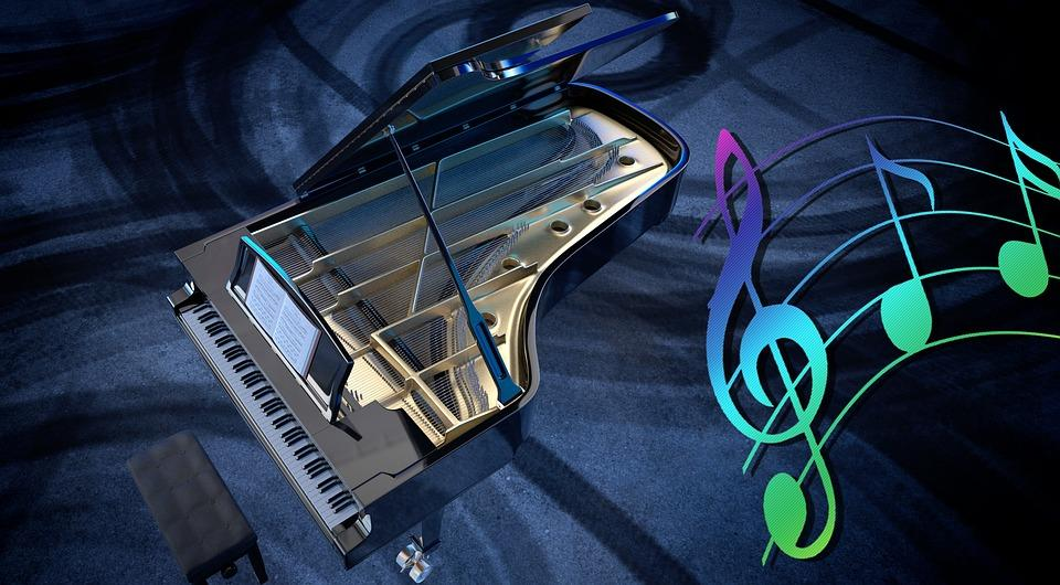 """The end of the """"Silent Era"""": Top-5 music trends modern slot providers use"""