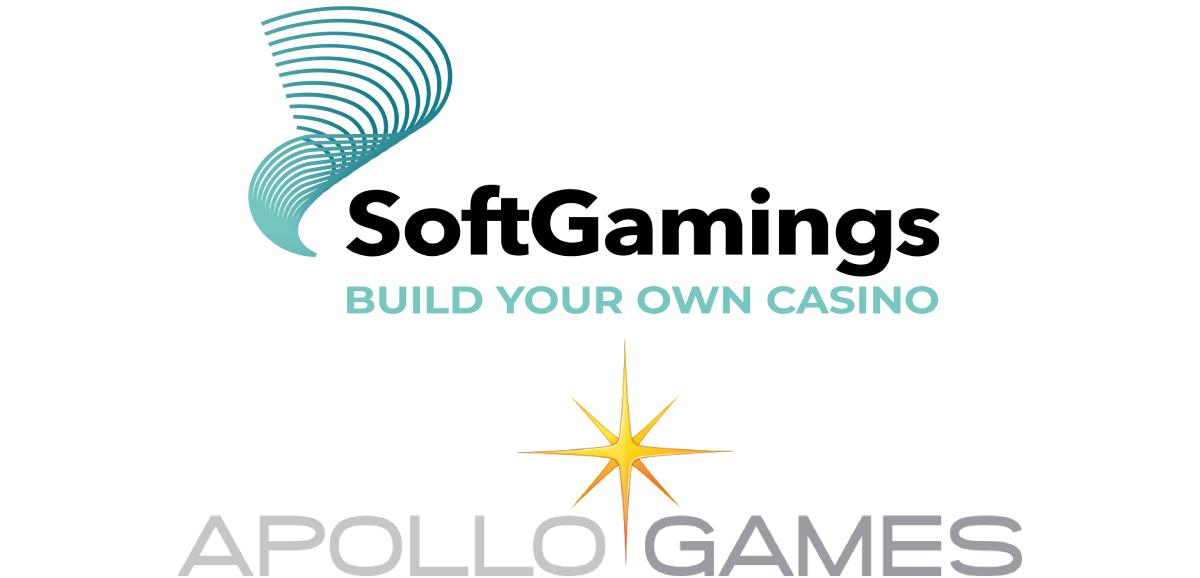 SoftGamings & Apollo Games
