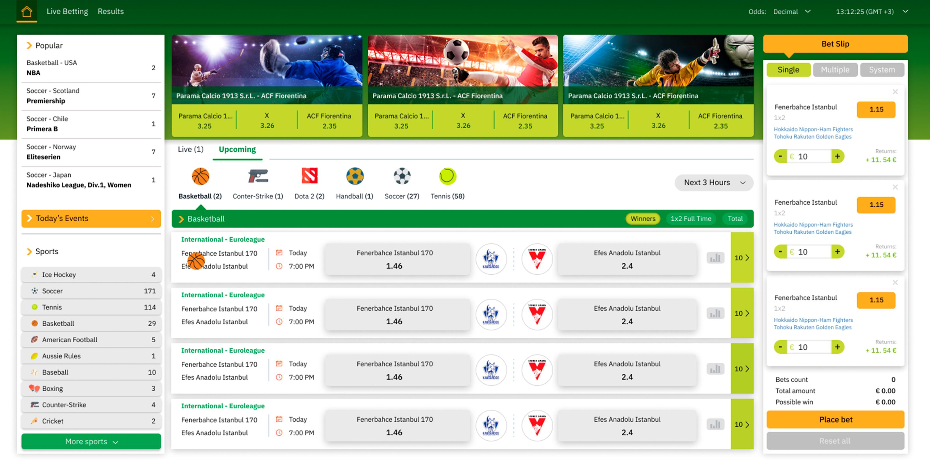 Sb betting software for sale league of legends betting uk racing