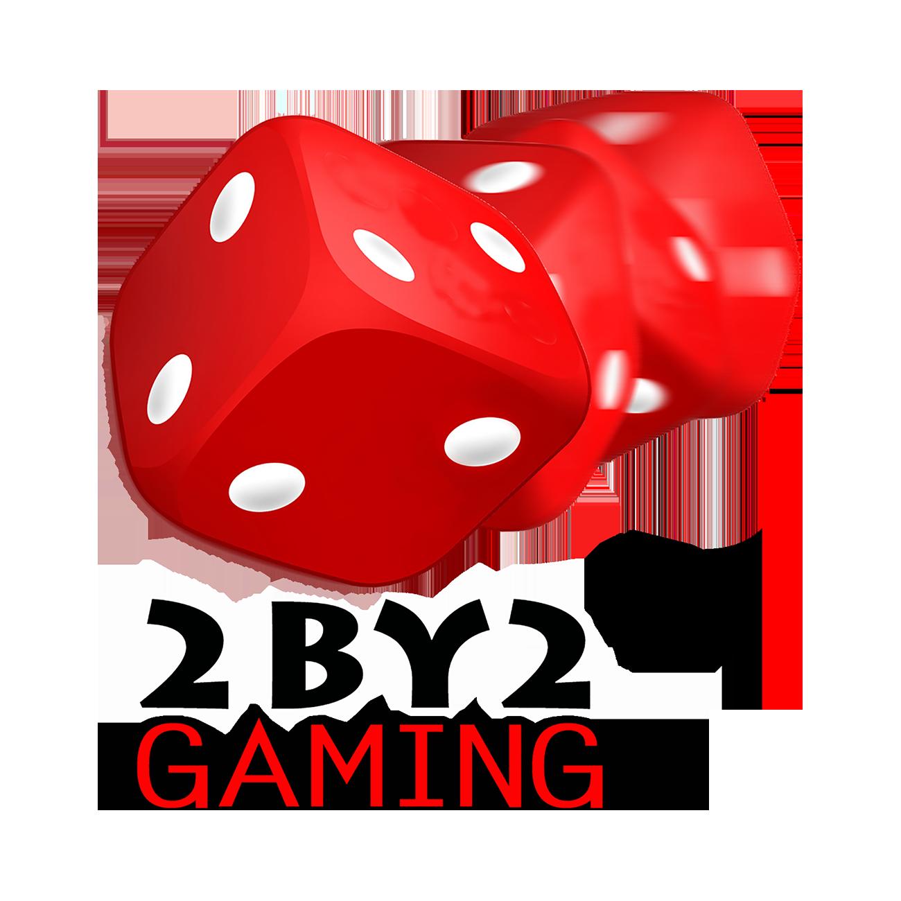 2 BY 2 Gaming giochi