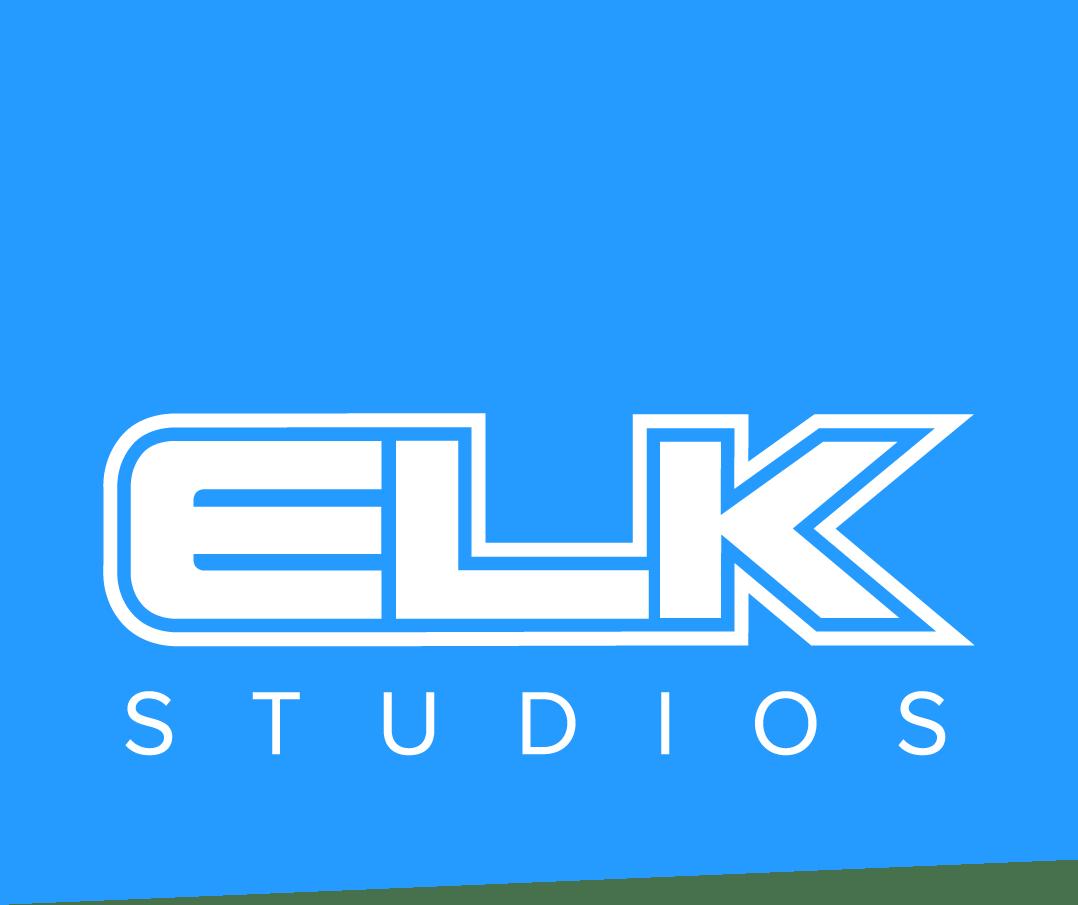 ELK Studios 游戏