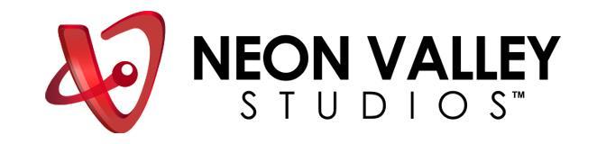 Neon Valley Studios jeux