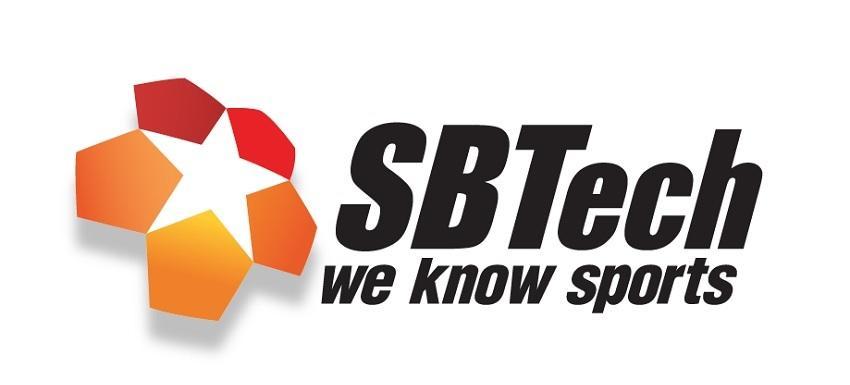 SBTech jeux
