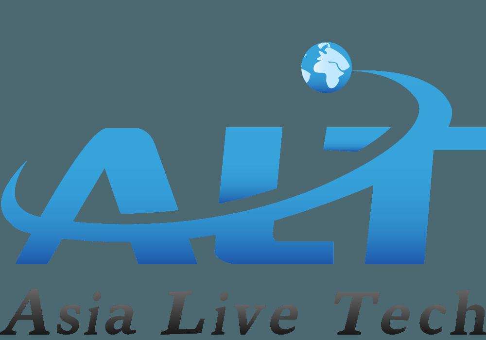 Asia Live Tech игры
