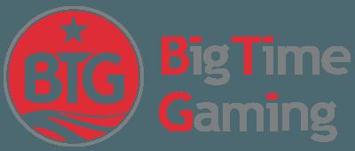 Big Time Gaming თამაშები