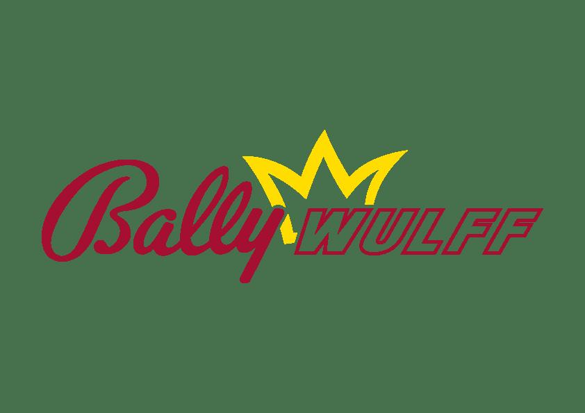 Bally Wulff jeux