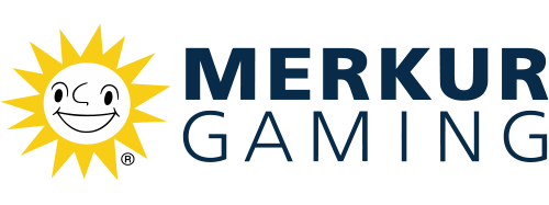 Merkur Gaming games