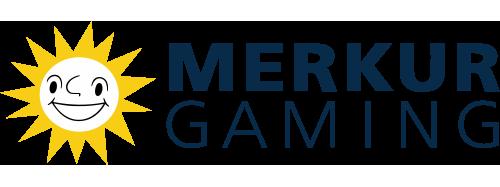 Merkur Gaming games