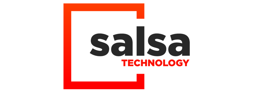 Salsa Technology (formerly Patagonia Entertainment) jeux