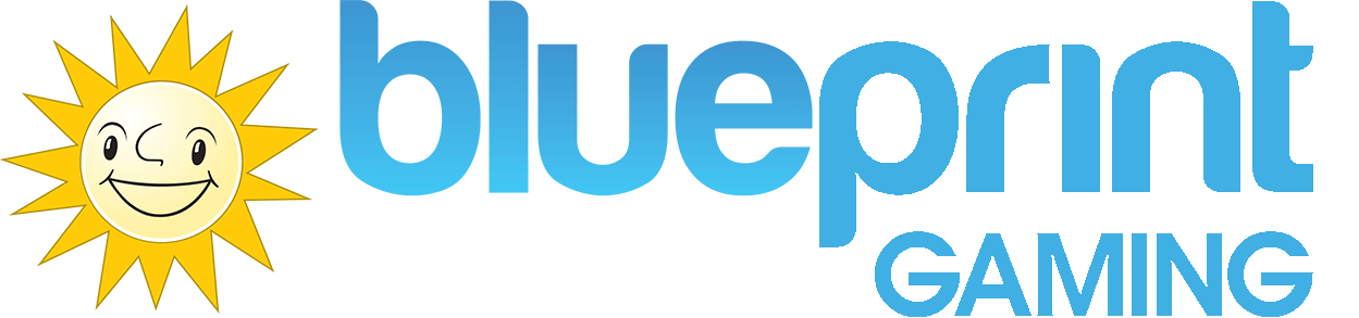 Blueprint Gaming игры