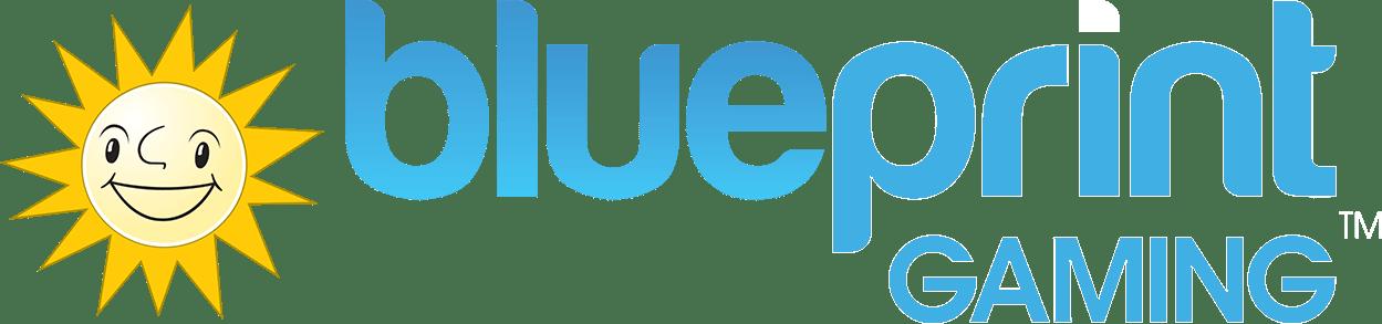 Blueprint Gaming games